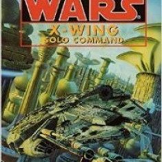 Aaron Allston - Star Wars: Solo Command (Seria X-Wing # 7)