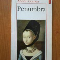 D9 Penumbra. Eseuri -Andrei Cornea