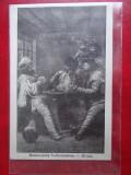 AKVDE2 - Carte postala - Vedere - Costume populare Romanesti - Ciobani