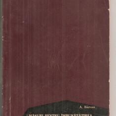 (C6299) BARSAN - IMBUNATATIREA RANDAMENTULUI DE LAMINATE DIN LINGOUL DE OTEL - Carti Metalurgie