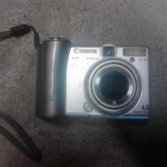 Aparato foto digital CANON A85 - Aparat Foto compact Canon