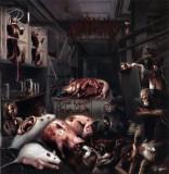 MALIGNANCY (US) – Cross Species Transmutation (Brutal Death Metal) MCD 2003, CD