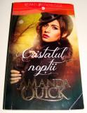 Cristalul noptii - Amanda Quick