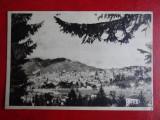 Carte postala - Vedere - Predeal, Circulata, Printata