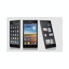 Lg optimus L7 (p700) - Telefon mobil LG Optimus L7, Negru, Neblocat