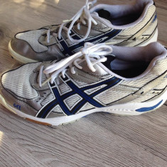 Adidasi Asics Gel-Task, marimea 40.5 - Adidasi barbati Asics, Culoare: Din imagine, Textil
