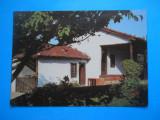 HOPCT 19863  BULGARIA KARLOVO -MASA NATALA VASIL LEVSKI   [NECIRCULATA]
