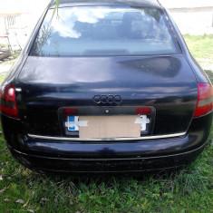 Dezmembrez Audi A6 - Dezmembrari Audi