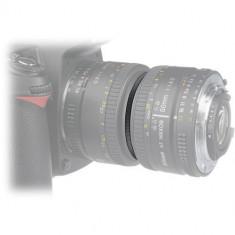 Inel inversor 52mm - 62mm pentru fotografia macro - Inel inversor obiectiv foto