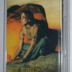 MELANIE C - NORTHERN STAR - caseta audio - Muzica Pop virgin records, Casete audio