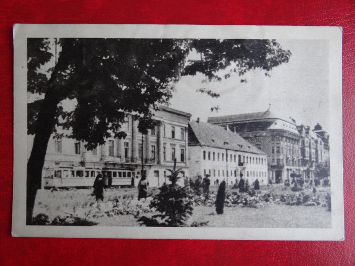 Carte postala - Vedere - Timisoara foto mare