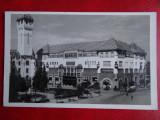Carte postala - Vedere - Targul Mures, Circulata, Printata