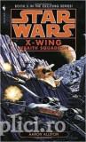 Aaron Allston - Star Wars: Wraith Squadron (Seria X-Wing # 5)