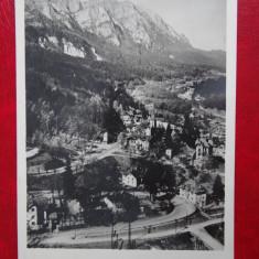 Carte postala - Vedere - Sinaia, Circulata, Printata