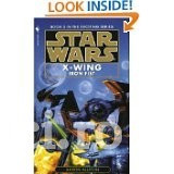 Aaron Allston - Star Wars: Iron Fist (Seria X-Wing # 6)