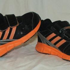 Adidasi copii ADIDAS - nr 23, Culoare: Din imagine, Baieti, Negru