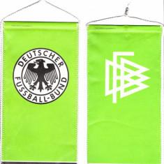 Fanion Federatia de Fotbal din GERMANIA - Fanion fotbal