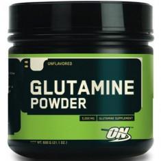 Glutamine ON 600 grame - Aminoacizi