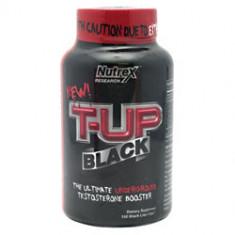 T-Up Black Nutrex 150 capsule - Produs masa musculara