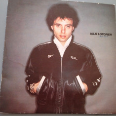 NILS LOFGREN - NILS (1979 / A &M REC/ HOLLAND ) - VINIL/VINYL/IMPECABIL/ROCK - Muzica Rock universal records