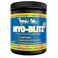 Myo Blitz XS Ronnie Coleman - Energizante