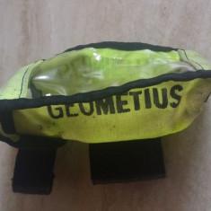 Husa / Suport Telefon pentru jalon GPS GeoMetius