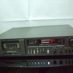 Cass Deck TECHNICS M-45 Direct Drive - Deck audio