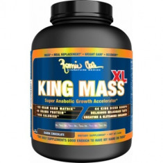 King Mass XL Ronnie Coleman 2.75 kg