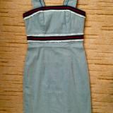 Rochie de zi Nissa - M 40