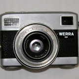 Aparat foto WERRA mat