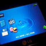 GPS LG, Redare audio: 1, Sugestii multiple de cai: 1, Incarcator auto: 1, Memorie extensibila: 1, Redare video: 1