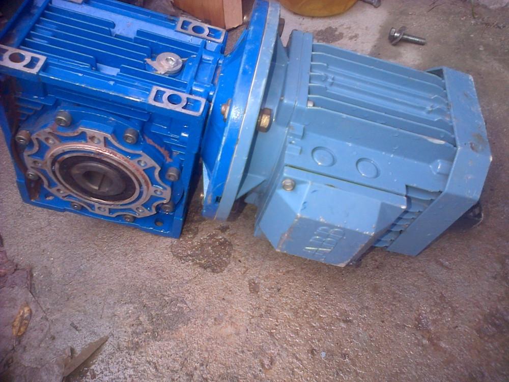 Motor electric cu reductor okazii for Electric motor repair reno nv
