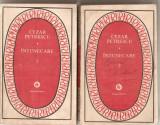 (C6331) CEZAR PETRESCU - INTUNECARE, VOL.1 SI 2, 1986
