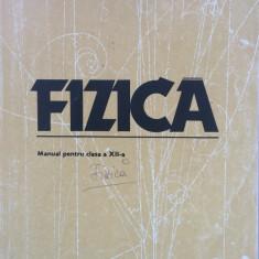 FIZICA MANUAL PENTRU CLASA A XII-A - D. Ciobotaru, Anghelescu, Munteanu, Melnic