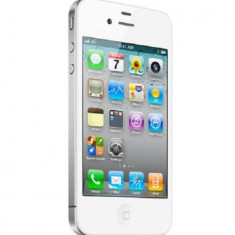 Apple iPhone 4, Alb, 16GB
