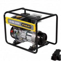 Generator de curent Stanley - E-SG2200 - Generator curent