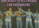 """LUIS ALBERTO DEL PARANA SI """"LOS PARAGUAYOS"""" VOL. 6 (DISC DE VINIL, LP)"""