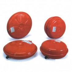 Vas expansiune plat pentru incalzire 8 L seria ERP - 320 / 121 mm - Vas termic expansiune
