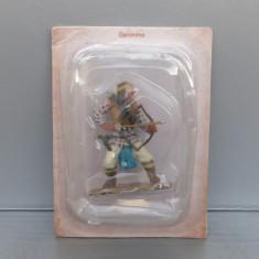 Soldat de plumb, Indieni din America, Geronimo, Hobby&Work - Miniatura Figurina