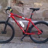 Bicicleta MTB Ideal Pro Rider frana disc