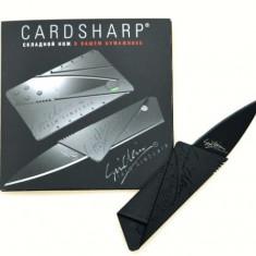 Cutit Card Sharp - Briceag/Cutit vanatoare
