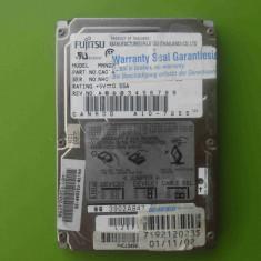 Hard Disk HDD laptop 20GB Fujitsu MHN2200AT ATA IDE - DEFECT