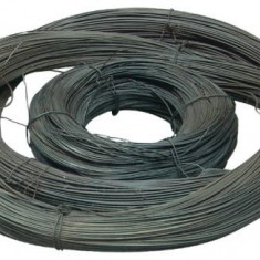 Sarma neagra maleabila RO - 1.18 mm