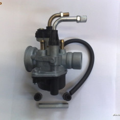 Carburator Scuter Yamaha MBK Booster Nitro Oveto 12 mm - Carburator complet Moto