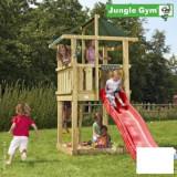 Loc de joaca pentru copii Jungle Gym Hut