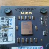 Procesor PC AMD Duron DHD1100AMT1B, Numar nuclee: 1, 1.0GHz - 1.9GHz