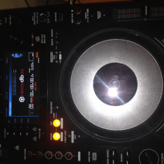 Vand cdj 900 nexus nou, zero ore de functionare - CD Player DJ