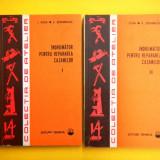 INDRUMATOR PENTRU REPARAREA CAZANELOR I Popa 2 volume - Carti Mecanica