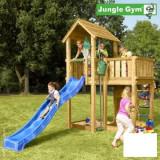 Loc de joaca pentru copii Jungle Gym Mansion