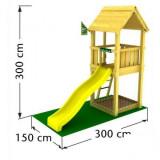 Loc de joaca pentru copii Jungle Gym Club